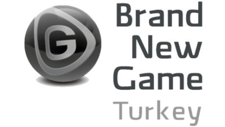 BrandNewGame Turkey Logo