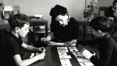 Oyunlaştırılmış Montessori Eğitim
