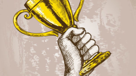 Kupa, Ödül
